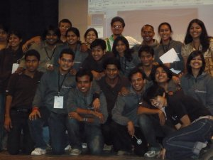 Microsoft Student Partners, Pune